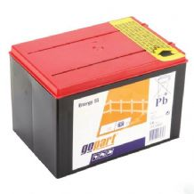 55AH paddock fence battery